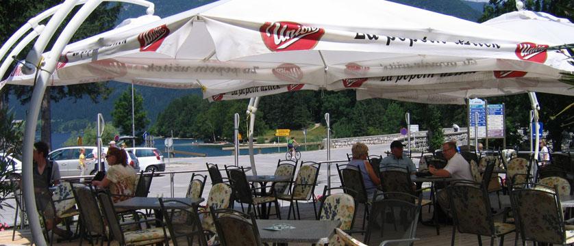 Hotel Jezero, Lake Bohinj, Slovenia - Terrace.jpg